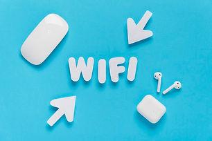 無線網絡, 裝 WIFI, i-Maker - 03