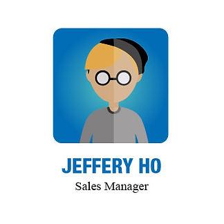 Sales Manager_Jeffery Ho
