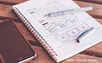 網頁設計 - layout