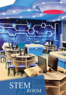 STEM Room 設計及裝修工程,學校工程