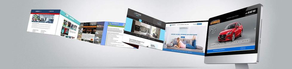網頁設計套餐, 網頁設計價錢, i-Maker - banner