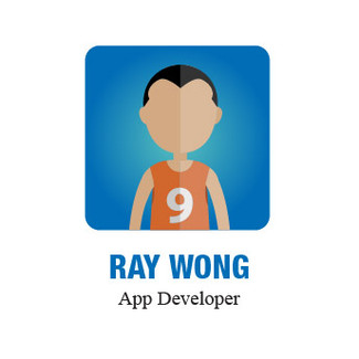 App Developer_Ray Wong
