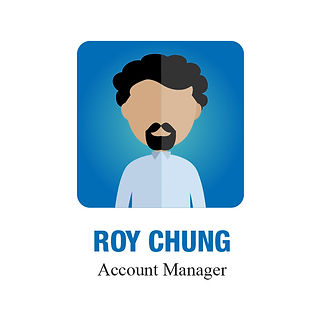 Account Manager_Roy Chung