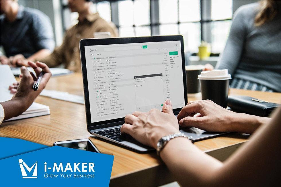 seo公司_i-Maker