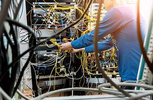 網絡交換器, 交換器, i-Maker LAN 企業交換器方案 -03
