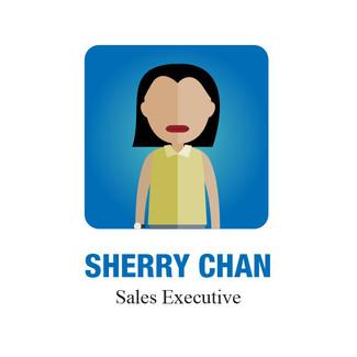 Sales Executive_Sherry Chan