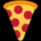 pizza la tavola calda
