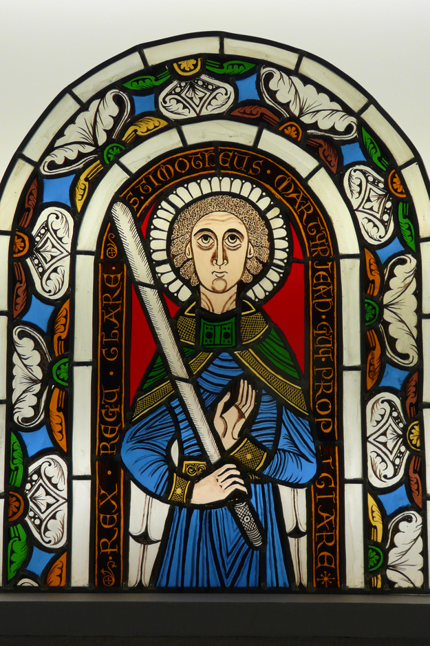 SAINT TIMOTHEE 1145-1150