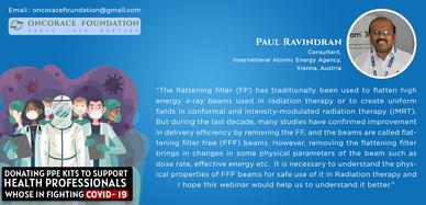 Paul Ravindran