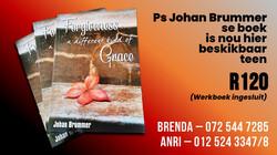 Boek - Johan Brummer