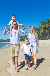 Cairns to Palm Cove