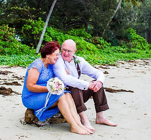 Port Douglas Wedding Photographer
