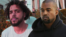 "J-Cole's ""False Prophets"" disses Kanye west and others"