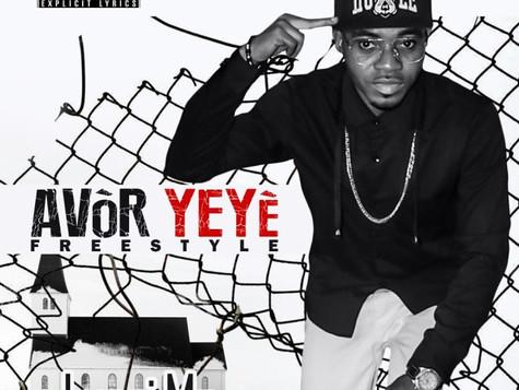 Lucci Mo - Avor Yeye (Freestyle)