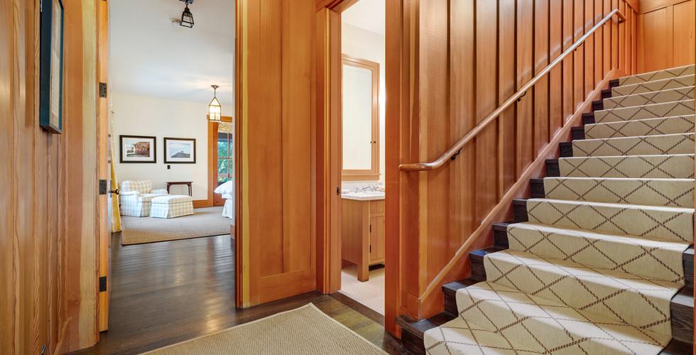 high rock ranch mendocino luxury house rental