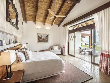 Casa Madera luxury villa