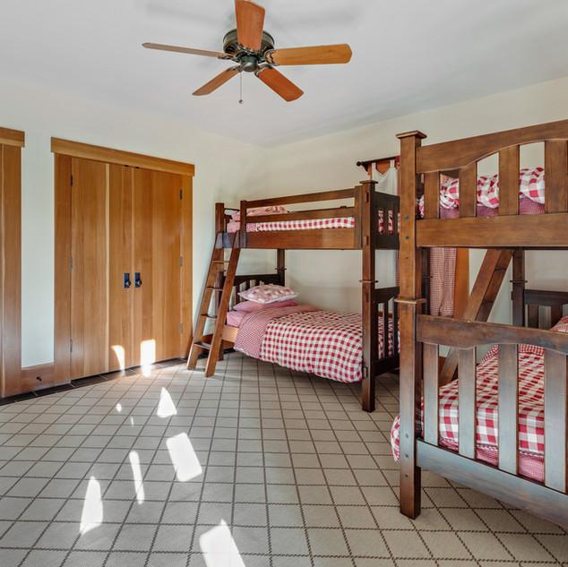 villa dormitory