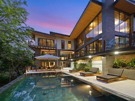 NEW ACQUISITION! Villa Nambi • Peninsula Papagayo, Costa Rica