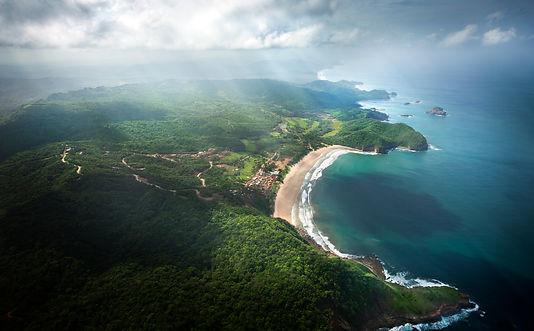 viridian experience casa madera beach front luxury residence