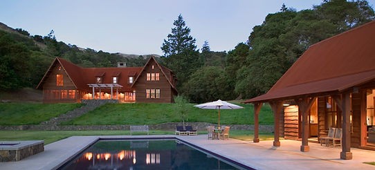 viridian experience high rock ranch luxury vacation rental