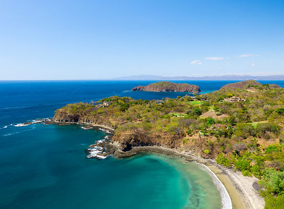 peninsula papagayo beach