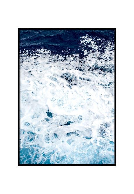 SEAWATER, PRINTABLE