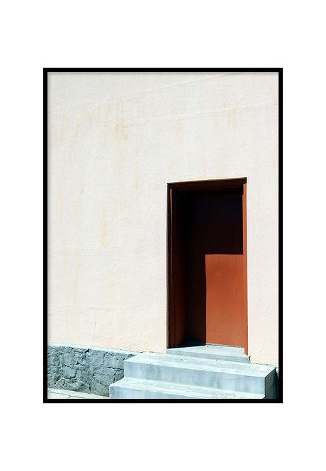 DOOR II, PRINTABLE