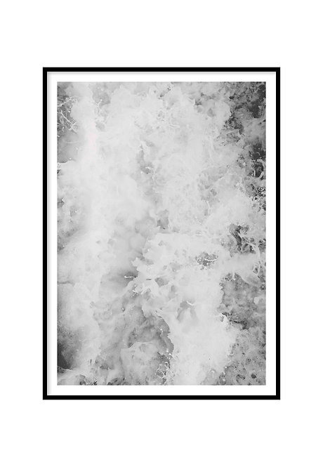 SEA FOAM, PRINTABLE