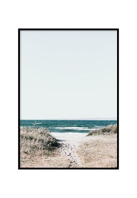 SEA VIEW, PRINTABLE