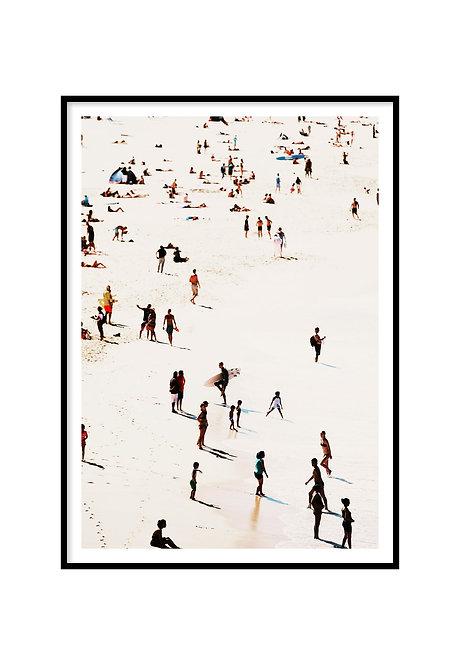 BEACH LIFE, PRINTABLE
