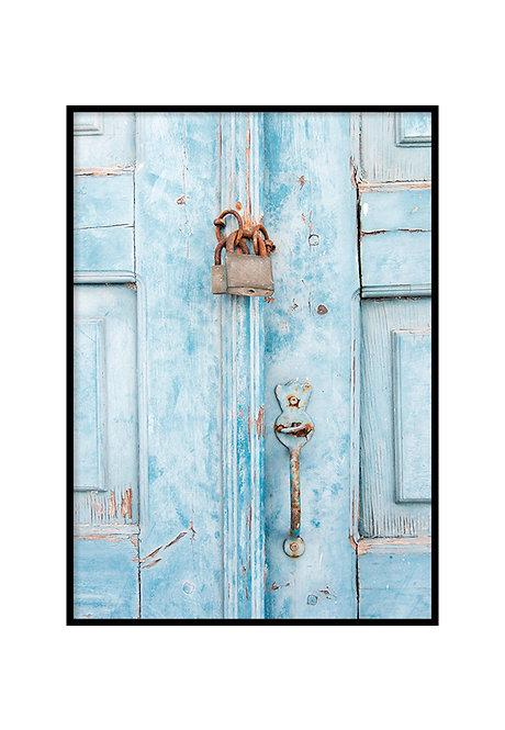DOOR, PRINTABLE