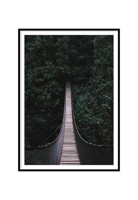 THE BRIDGE, PRINTABLE