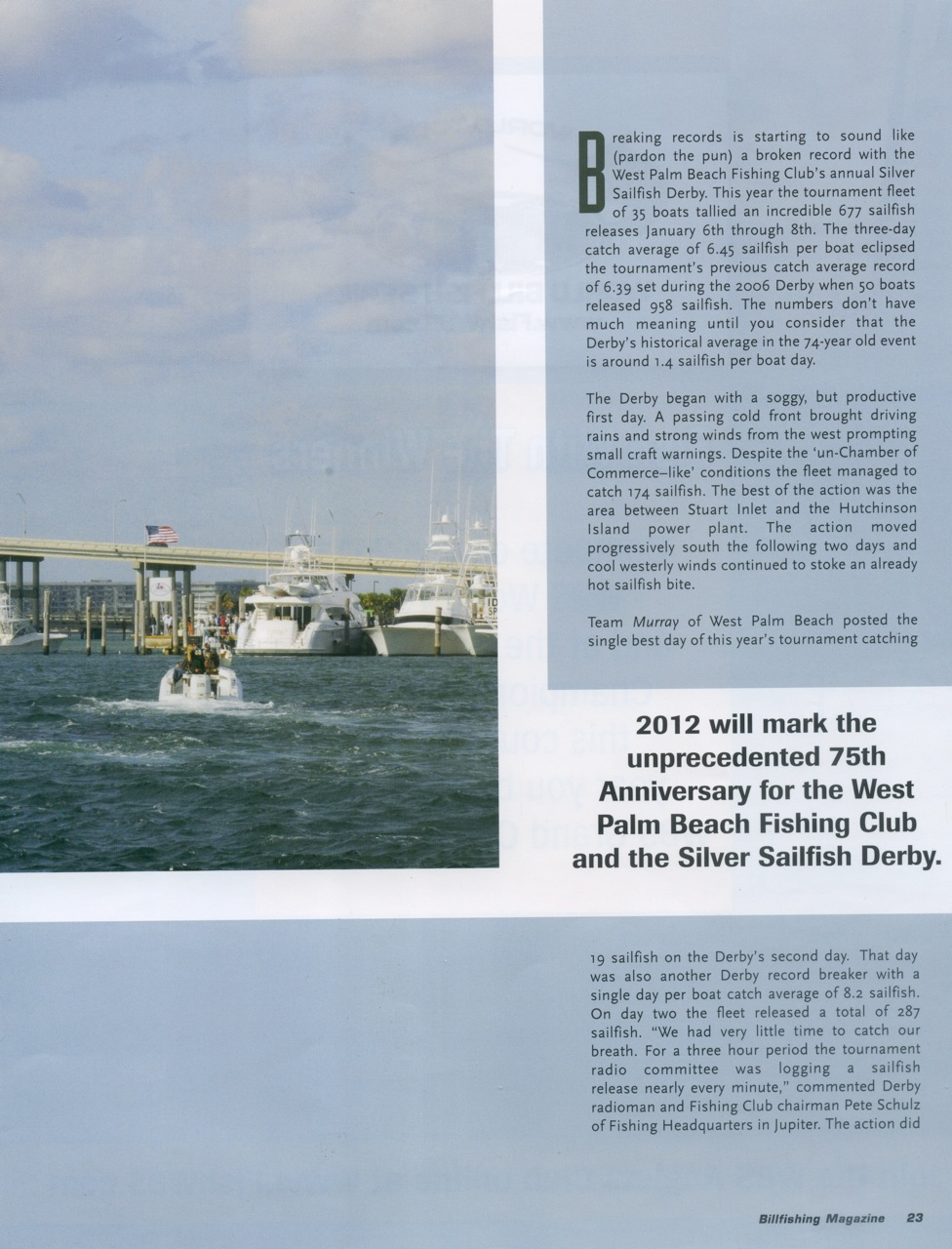 Silver Sailfish Get Lit wins 2011 1