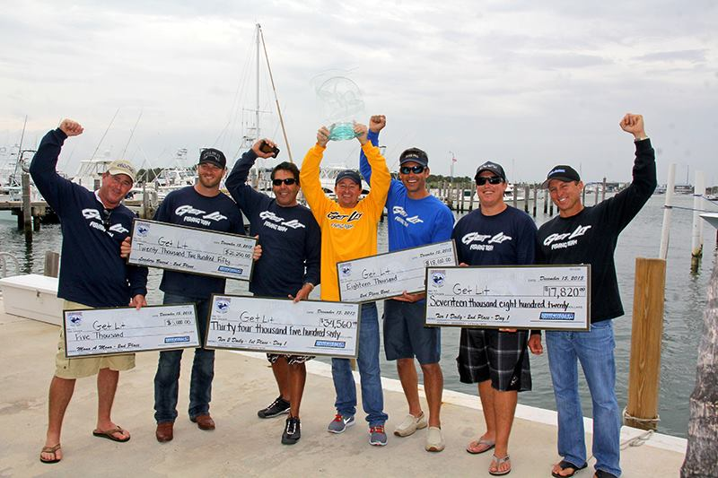 2013 Operation Sailfish