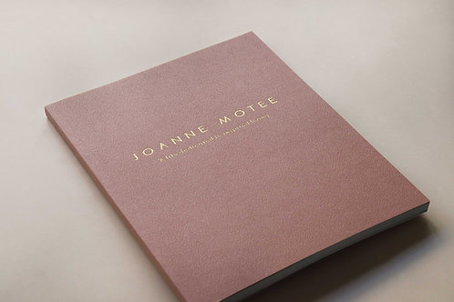 'A LIFE DEDICATED TO INSPIRED LIVING'                   By Joanne Motee