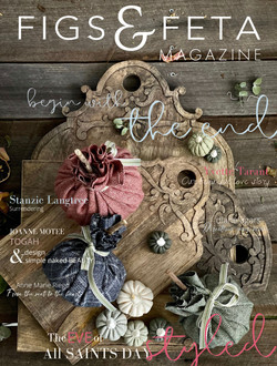 Figs&Feta Magazine Issue 5