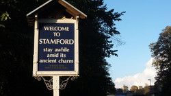 Welcome to Stamford