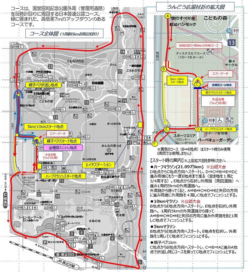 昭和記念 親子ありコース-全図.jpg
