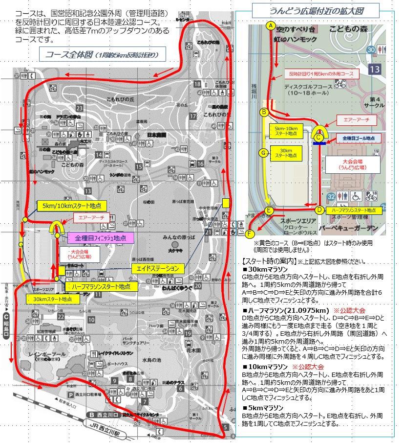 昭和記念 30Kありコースー全図.jpg
