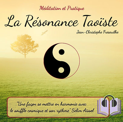 CD La Résonance Taoïste