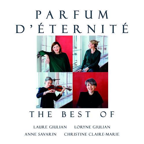 CD Parfum d'Eternité