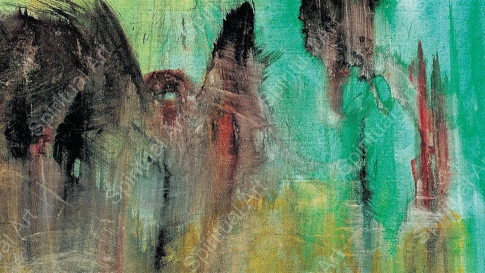 Secret Vert I, la Mer d'Emeraude