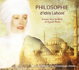 CD Philosophie d'Idris Lahoe (d'autrefois à ce jour inclu)