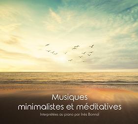 CD Musiques Minimalistes et méditatives