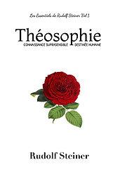 Livre - Théosophie - Rudolf Steiner