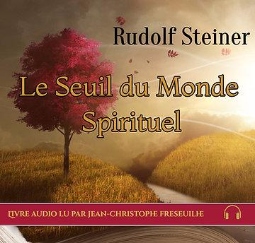 MP3 Le Seuil du Monde Spirituel
