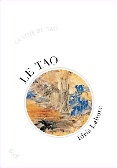 Livre - Le Tao d'Idris Lahore édition originale