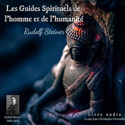 MP3 R. Steiner Guides Spirituels de l'humanité