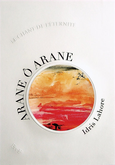 Livre - Arane ô Arane édition originale