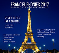 MP3 France'Euphonies 2017